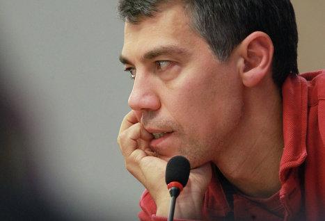 Фото:  РИА Новости. Александр Натрускин